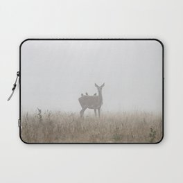 Not alone Laptop Sleeve