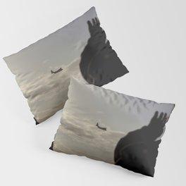 the plane Pillow Sham