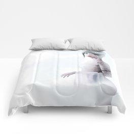 the bath Comforters