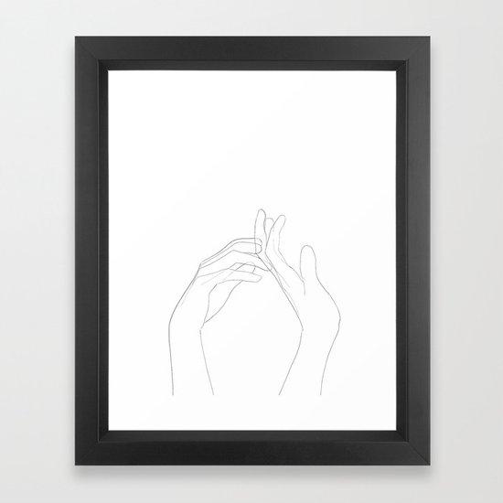 tendresse by minimaliste