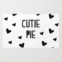Cutie Pie Rug