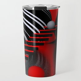 3D for your home -5- Travel Mug
