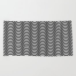 OPattern 05 Beach Towel