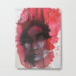 """""""Maesti"""" By Nisus L'art Metal Print"""