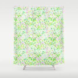 Rebekka Shower Curtain