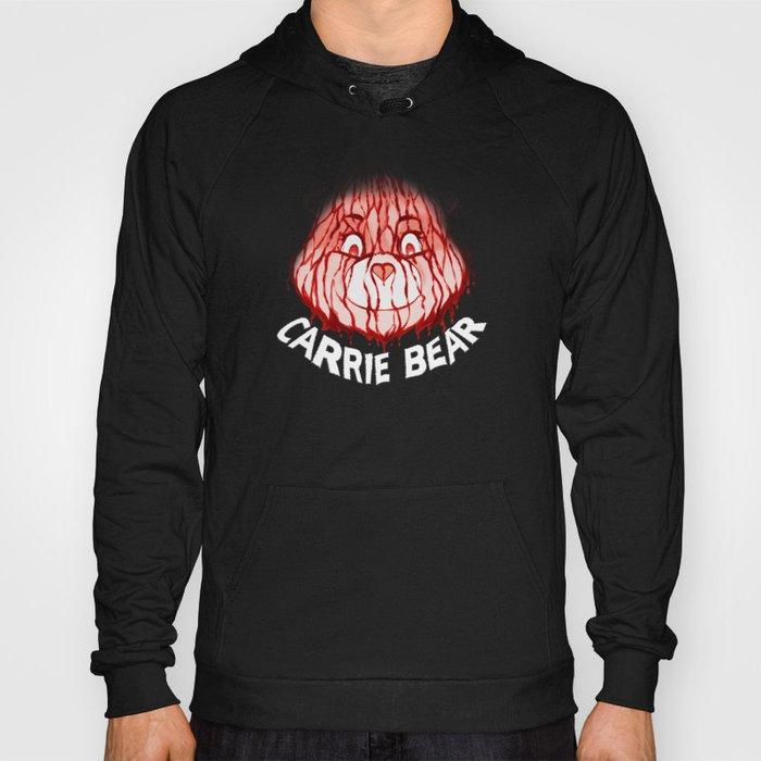 Carrie Bear Hoody