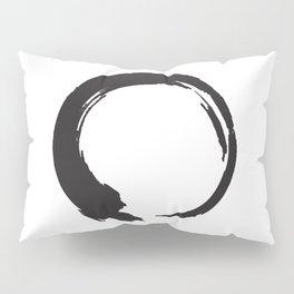 円相 Pillow Sham