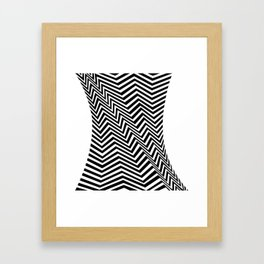 Riley 1 Framed Art Print