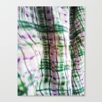 blanket Canvas Prints featuring BLANKET by JANUARY FROST
