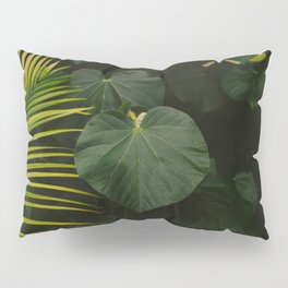 Tropical Hawaii Pillow Sham