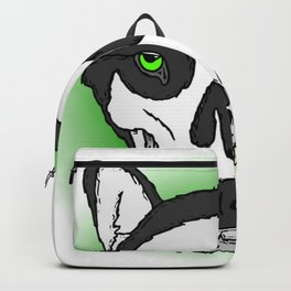 Death Wolf Backpack