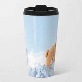 Sweet Dreams - Teddy Bear's Nap Travel Mug