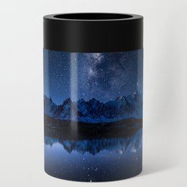 Night mountains Can Cooler