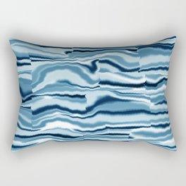 Abstract 139 Rectangular Pillow
