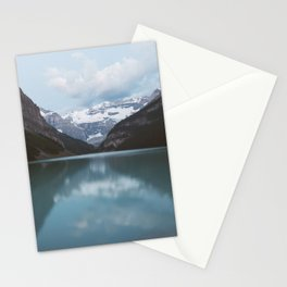 Lake Louise | Banff National Park, Alberta, Canada | John Hill Photography Stationery Cards