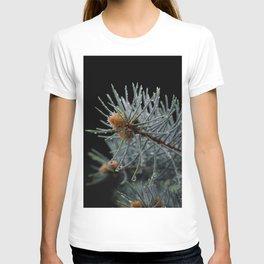 Autumn rain T-shirt