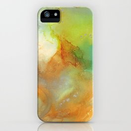 The Marionette 2016 iPhone Case