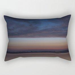 Eventide Rainbow Rectangular Pillow