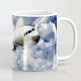 Über den Wolken Coffee Mug