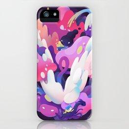 V iPhone Case