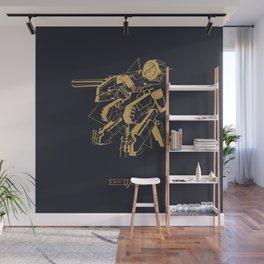 Metal Gear Solid Rex Wall Mural