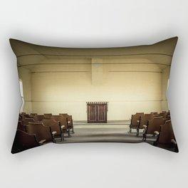 The Sanctuary Rectangular Pillow