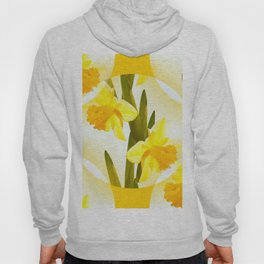 Spring Yellow Flowers #decor #society6 #buyart Hoody