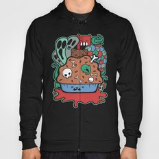Muffin of Death Hoody