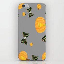 Spooks iPhone Skin