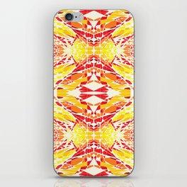 Sunburst iPhone Skin