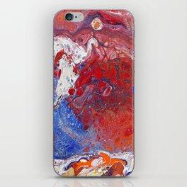 #27 iPhone Skin
