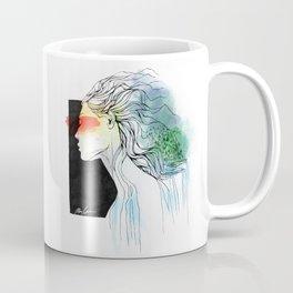Mother of the Earth Coffee Mug