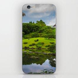 Garden of Heaven iPhone Skin