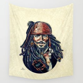 Jack by Indigo East Wall Tapestry
