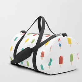 Popsicle - Retro Random #861 Duffle Bag