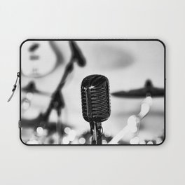 Feel The music Laptop Sleeve