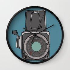 Hasselblad Wall Clock