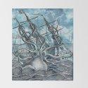 Sea Monster by catyarte