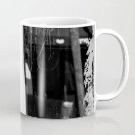 Ready to Stand Here Looking Fierce Coffee Mug