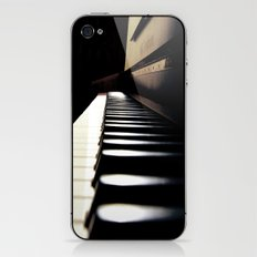 steinmann iPhone & iPod Skin