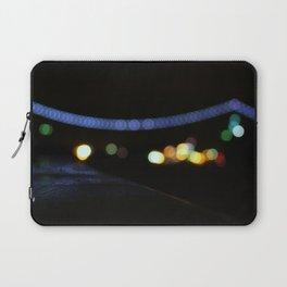 Lions Gate Bridge Laptop Sleeve