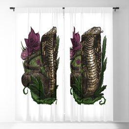Cobra Blackout Curtain