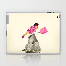 The Bird & the Pear Laptop & iPad Skin