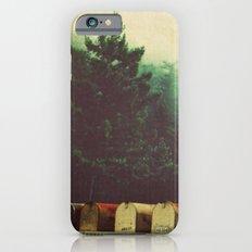 sur town Slim Case iPhone 6s