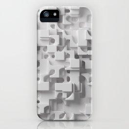 Rythm 07 iPhone Case