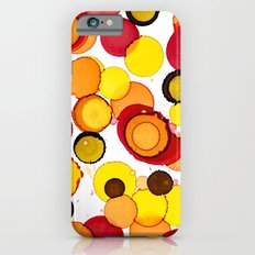 Colour splash Slim Case iPhone 6s