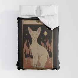 The Devil Comforters