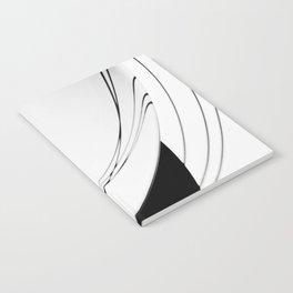 Shadowplay II Notebook