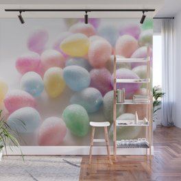 Easter Wall Mural