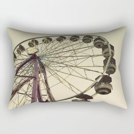 Fair Rectangular Pillow